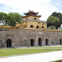 Imperial Citadel of Thăng Long