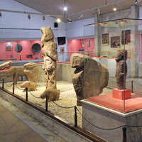 Şanlıurfa Archaeology and Mosaic Museum