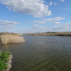 Пелёнкино озеро