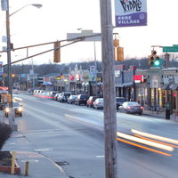 Broad Ripple