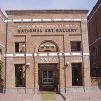 National Art Gallery, Pakistan