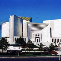 Supreme Court of Pakistan Building