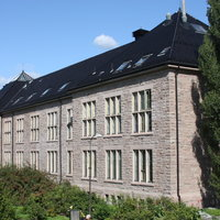 Natural History Museum at the University of Oslo