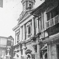 San Ignacio Church of Intramuros