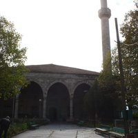 Sultan Murad Mosque