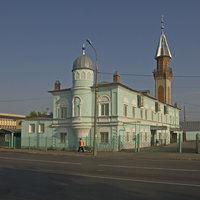 Penza Cathedral Mosque