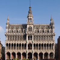 Museum of the City of Brussels