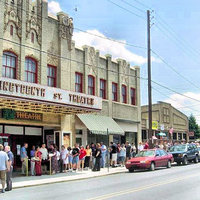 Nineteenth Street Theater
