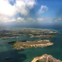 Naval Station Pearl Harbor