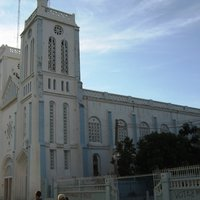 Our Lady of the Assumption Cathedral, Les Cayes