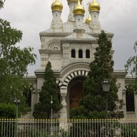 Russian Orthdox Church