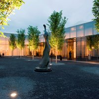 North Carolina Museum of Art