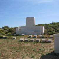 Plugge's Plateau Commonwealth War Graves Commission Cemetery