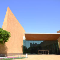 National Museum of Saudi Arabia