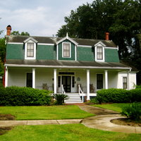 Matheson House (Gainesville, Florida)