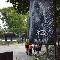 National Zoo of Malaysia