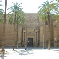 Cathedral of Almeria