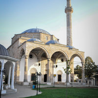 Imperial Mosque