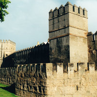 Walls of Seville
