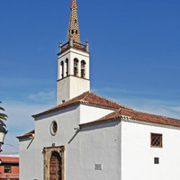 Santiago Church, Los Realejos