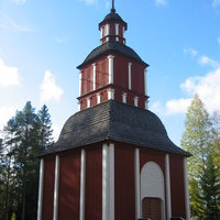 Kiiminki Church