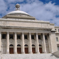 Capitol of Puerto Rico