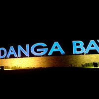 Danga Bay