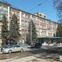 College of Radioelectronics in Saratov