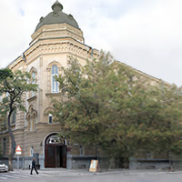 Astrakhan State Conservatory