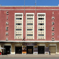 Cinema Impero
