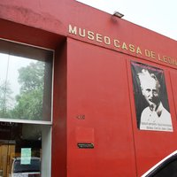 Leon Trotsky Museum, Mexico City