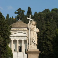 Monumental Cemetery of Staglieno