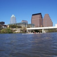 Lady Bird Lake