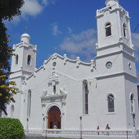 St. John Baptist Cathedral