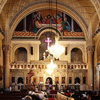 Saint Mark's Coptic Orthodox Cathedral