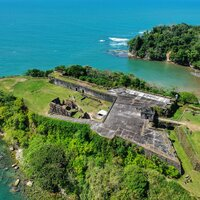 Chagres and Fort San Lorenzo