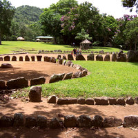 Caguana Ceremonial Ball Courts Site