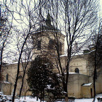 Saint Spyridon Church