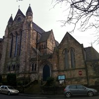 Greek Orthodox Cathedral of St. Luke, Glasgow
