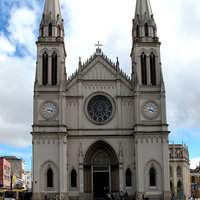 Cathedral Basilica Minor of Our Lady of Light, Curitiba
