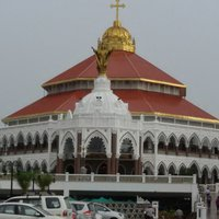 St. George's Syro-Malabar Catholic Forane Church, Edappally