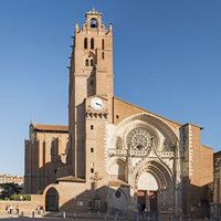 Toulouse Cathedral