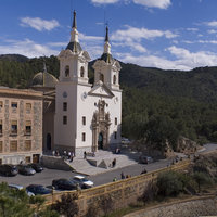 Sanctuary of Our Lady of the Fuensanta
