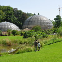 Botanical Garden of the University of Zurich