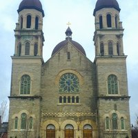 Basilica of St. Adalbert (Grand Rapids, Michigan)