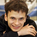 Илья Яшин