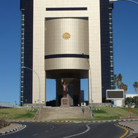 Independence Memorial Museum (Namibia)