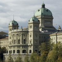 Federal Palace of Switzerland