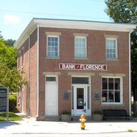 Bank of Florence Museum
