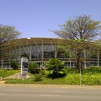 Inkosi Albert Luthuli International Convention Centre